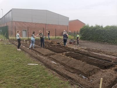 Projekttage Nachhaltigkeit an der FSH