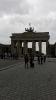 Abschlussfahrt nach Berlin